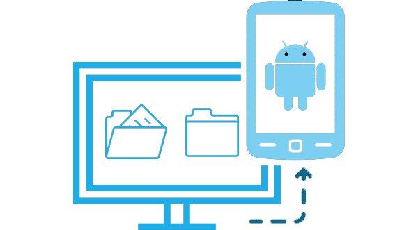 Android Datos Copia de Seguridad y Restauración